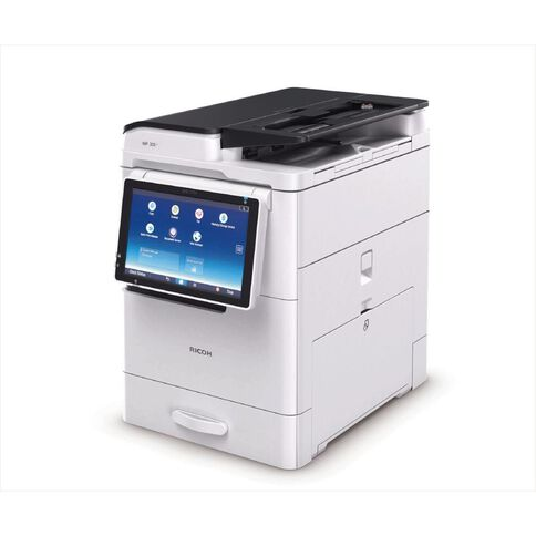 Ricoh Mp305Spf Mono Laser Multifunction White