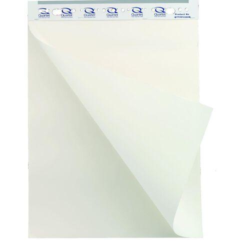 Quartet Flipchart Easel Pad 40 Sheet