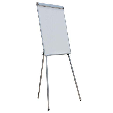 Boyd Visuals Flipchart Presenter 600 x 900mm White