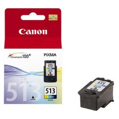 Canon Ink Cartridge CL513