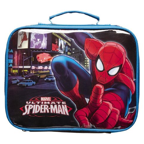 Spider-Man Lunch Bag Multi-Coloured