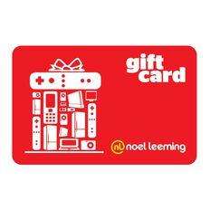 Noel Leeming Gift Card $50