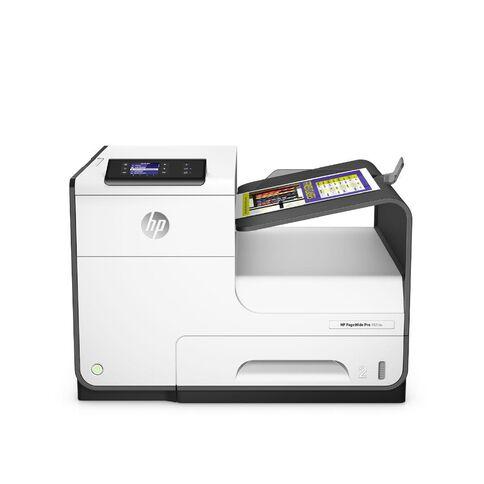 HP Pagewide Pro 452Dw Colour Printer White