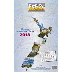 2018 ESE2C NZ Scenic