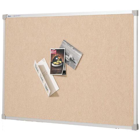 Quartet Pinboard Frontrunner 1200 x 900mm Bondi