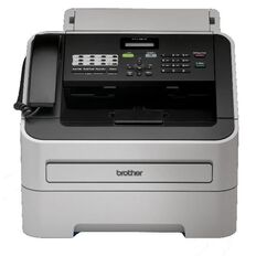Brother Fax2840 LaserFax Black
