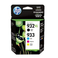 HP Ink Cartridge 932/933XL Combo Pack