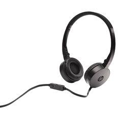 HP H2800 Headset Black