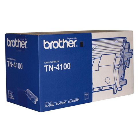 Brother Toner TN4100 Black