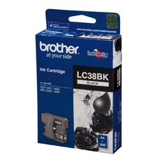 Brother Ink Cartridge LC38 Black