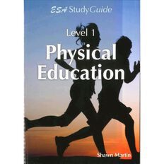 Ncea Year 11 Physical Education