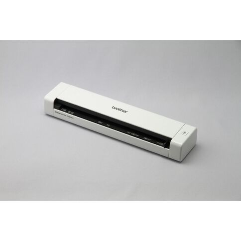 Brother DS720D Mobile Scanner White