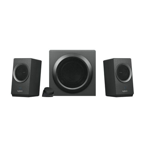 Logitech Z337 Bluetooth Speaker System Black