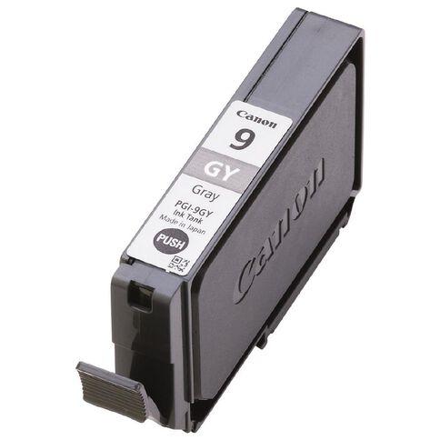 Canon Ink Cartridge PGI9GY Grey