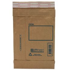 Jiffy Padded Mailer P7 Manilla 360 x 480mm Brown