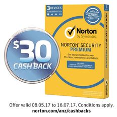 Norton Security Premium 3.0 3 Device