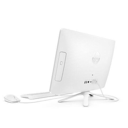 HP 20-c012a Desktop White