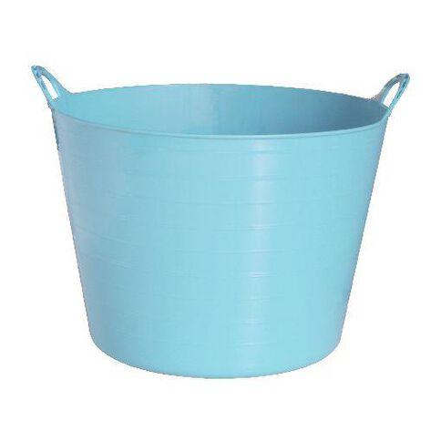Flexi Tub 40L Bright Blue