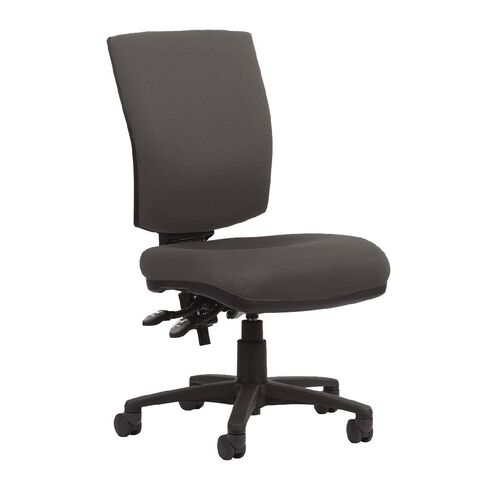 Chairmaster Krest Highback Chair Grey