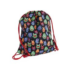 Fs Monster Swim Bag Multi-Coloured