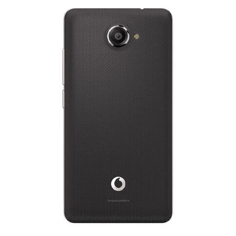 Vodafone Smart Ultra 7 Bundle Black