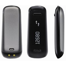 Fitbit One Wireless Activity & Sleep Tracker Black