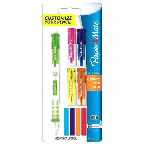 Paper Mate Clearpoint M&M Mechanical Pencil