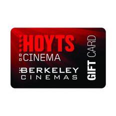 Hoyts Gift Card $100