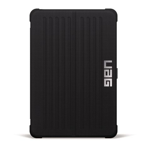 Uag Folio Case For iPad Mini 4/Retina 4 Black