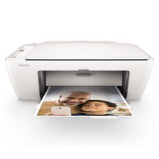 HP Deskjet 2620 All-in-One Printer White