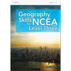 Ncea Year 13 Geography Skills
