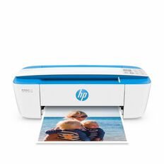 HP Deskjet 3720 All-in-One Printer Electric Blue