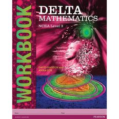 Ncea Year 13 Delta Mathematics Workbook