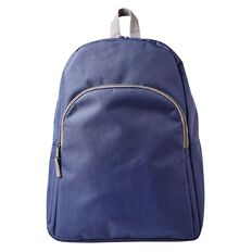 Backpack Entry Navy