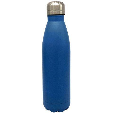 Classic Active Intent Bottle Blue