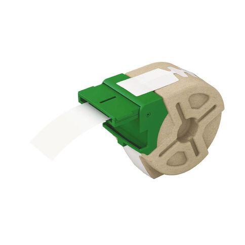 Leitz Icon Label Cartridge Card Stock 32mm x 22m White