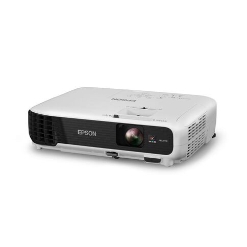 Epson EB-S130 Projector White