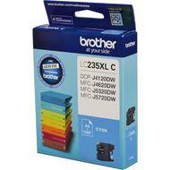 Brother Ink Cartridge LC235XL Cyan