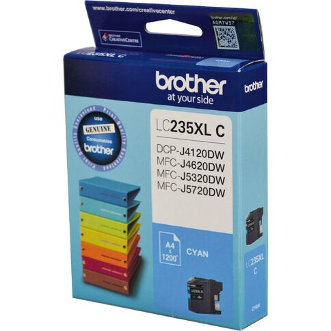 Brother Ink Cartridge LC235XL