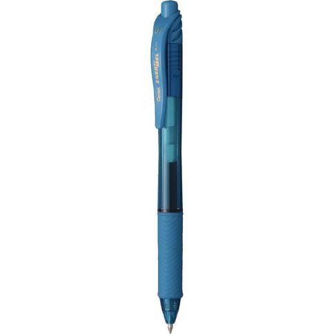 Energel Pen 0.7mm Loose Sky Blue