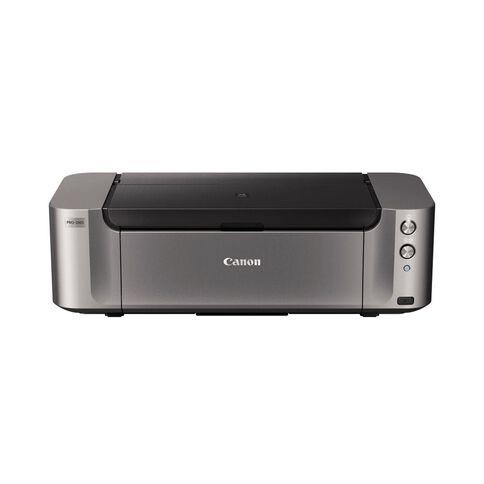 Canon PIXMA Pro100s Photo Printer A3 Black
