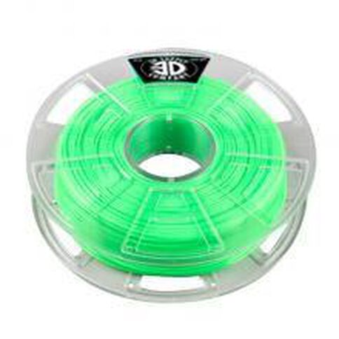 3D Supply Printer Filament For Replicator2 Green 700G