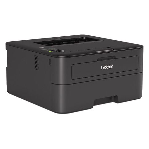Brother HLL2365DW Mono Laser Printer Black