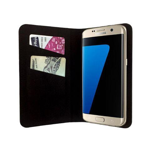 Mobling Universal 5 inch Folio Wallet Black