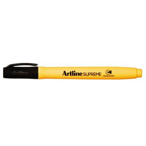 Artline Supreme Highlighter Orange