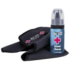 Muc-Off Screen Cleaning Rescue Kit Multi-Coloured