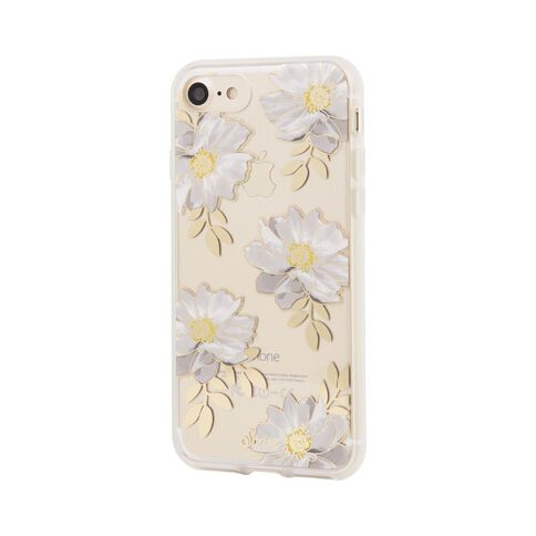 Sonix Case Iphone 7 Avery Bloom Clear