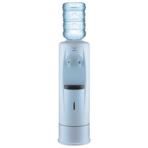 Azure Floorstanding Water Cooler Cold White