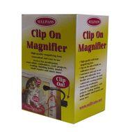 Sullivans Magnifier Clip On 90mm
