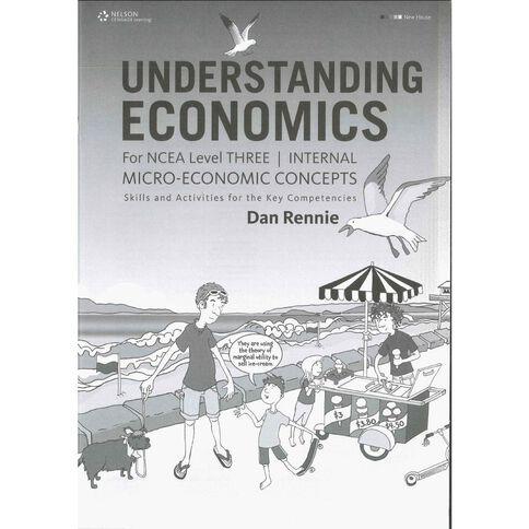 Ncea Year 13 Understanding Economics Internals